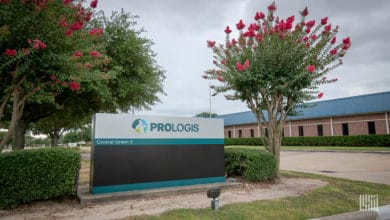 Photo of El Paso market poster child for bullish US industrial outlook, CBRE says