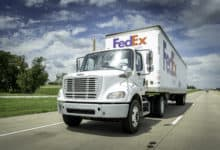 Photo of FedEx Freight hit with big jury verdict after dismissing driver with bad knee
