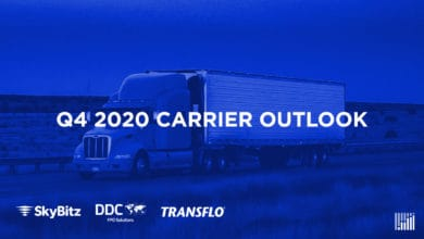 Photo of White Paper: 2020 Q4 Carrier Outlook Report