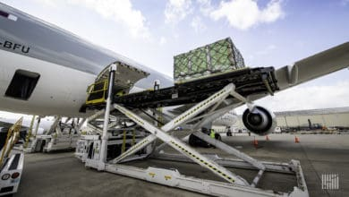 Photo of Dutch airfreight wholesaler gets wings