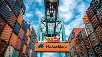 Photo of Hapag-Lloyd: Box boom, capacity crunch may last into 2021
