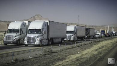 Photo of Carrier profits surge thanks to pandemic freight boom