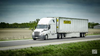 Photo of Replenishing inventory will keep freight markets strong into 2021: J.B. Hunt