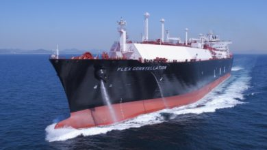 Photo of LNG shipping rates just hit $125,000 per day