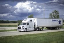 Photo of Landstar ups outlook, contends this cycle may not be different
