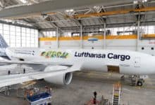 Photo of Lufthansa rotates chiefs at cargo division, subsidiary airlines
