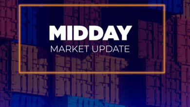 Photo of Biden administration airs concerns over COVID-19 vaccine delivery – Midday Market Update (with video)