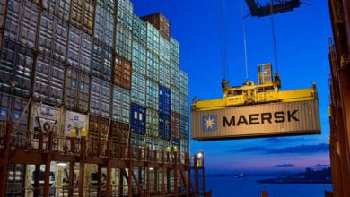 Photo of Maersk Q3 profits surge — and Q4 looks even better