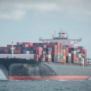 Shipping aims for more environmental sustainability.