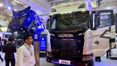 Photo of Mexico's heavy-duty truck production falls 21% in October