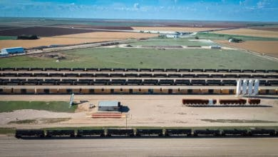 Photo of New rail port to connect Texas and Mexico