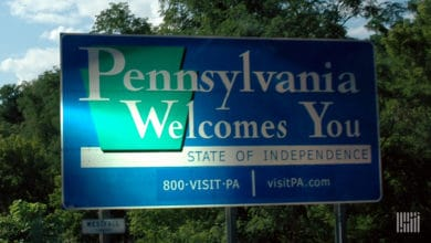 Photo of Pennsylvania drivers face prospect of added bridge tolls