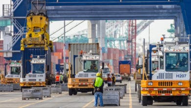 Photo of Port of LA launches Return Signal for trucking to address congestion