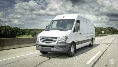 Photo of Final-mile delivery startup Baton finds efficiency in trucking-as-relay model