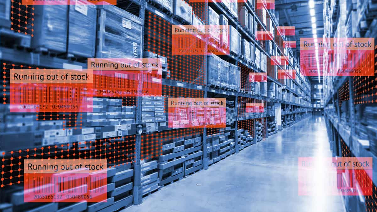 Prologis Research sees warehouse automation as easing e-commerce growing pains