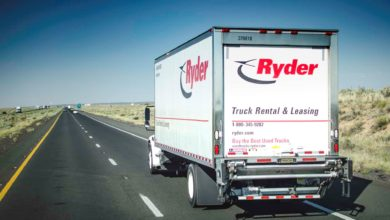 Photo of Funding logistics startups helps Ryder System gain tech insights (with video)