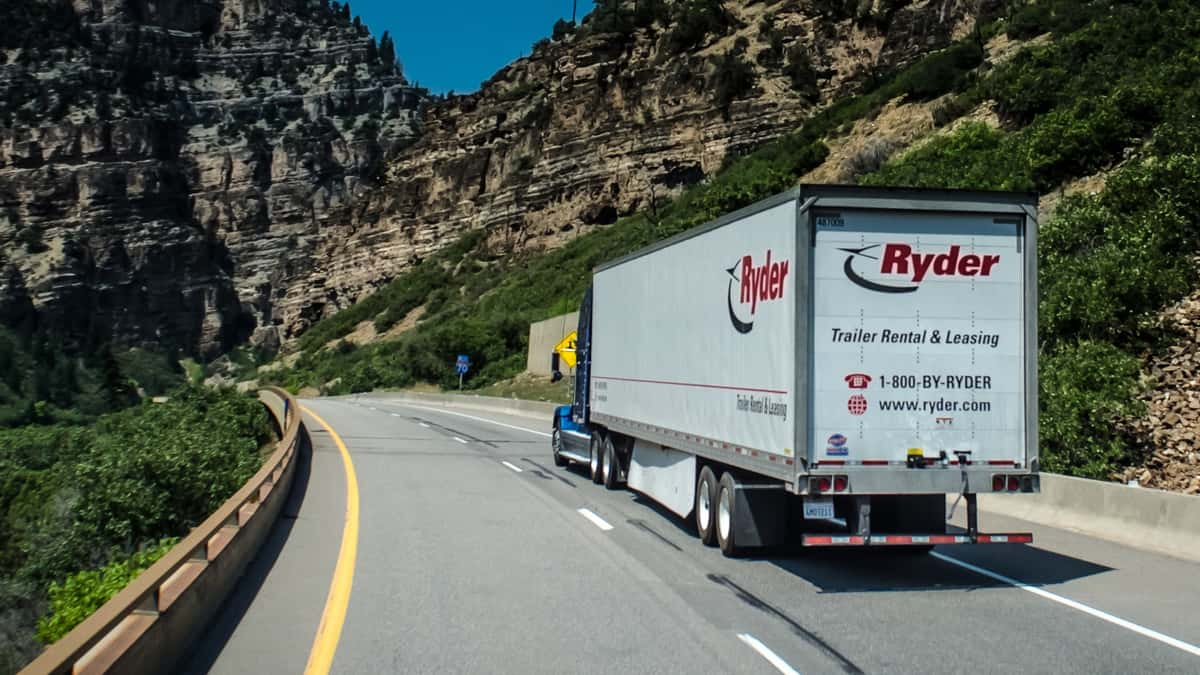 Ryder paying out bonuses to front-line workers