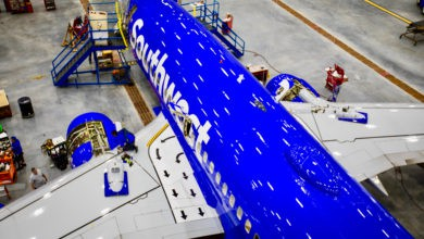 Photo of XPO, Southwest Airlines cutting jobs in Texas
