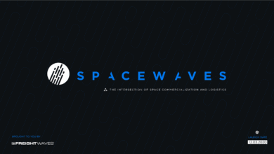 Photo of SpaceWaves conference to explore space logistics market