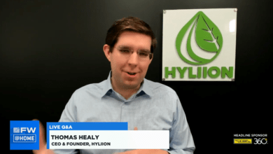 Photo of Hyliion CEO Thomas Healy answers your questions (with video)
