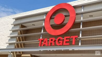 Photo of Target blows away third-quarter estimates