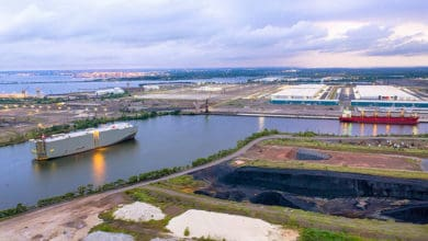 Photo of Baltimore's 'inland' port takes shape on e-commerce demand