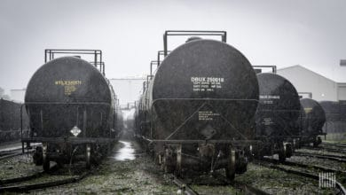 Photo of Social risk trumps financial risk for Canadian crude-by-rail