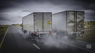 Photo of Drivers face soaking rains, high winds in Northwest (with forecast video)