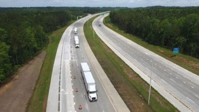 Photo of Truck platooning at risk following Wi-Fi 'supersizing' by FCC