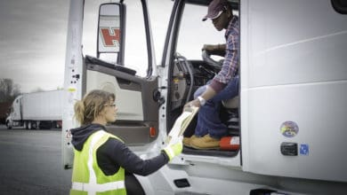 Photo of Despite drop in violations, fleets shouldn't stray from safety