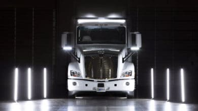 Photo of Self-driving truck company TuSimple reportedly raises $350M