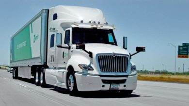 Photo of TuSimple snags Goodyear Tire in latest autonomous trucking partnership