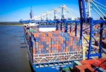 Photo of Being the port of now helps solve retailers' future problems