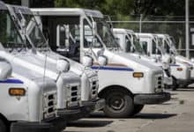 Photo of Postal Service modestly increases 2021 door-to-door shipping rates
