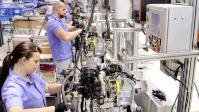 Photo of Borderlands: Volkswagen invests $233M in new engine line in Mexico
