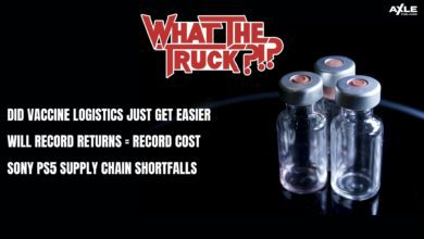 Photo of The COVID-19 vaccine market gets more competitive – WHAT THE TRUCK?!? (with video)