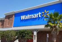 Photo of Walmart posts strong third-quarter results