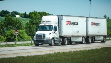 Photo of XPO Logistics helps carriers grow with new technology and rewards programs