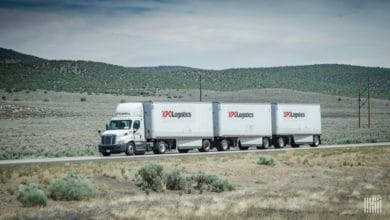 Photo of XPO bounces back with above-trend third-quarter results