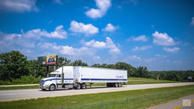Photo of FreightWaves Classics: Trucking companies' names range from A to Z (Part 4)