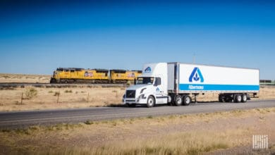 Photo of FreightWaves Classics: Trucking companies' names range from A to Z (Part 2)