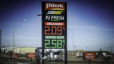 Photo of Diesel markets closing out a strong November