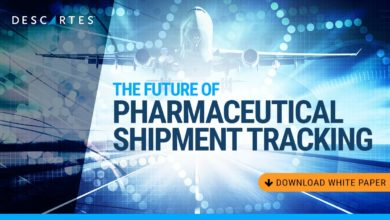 Photo of White Paper: The Future of Pharmaceutical Shipment Tracking