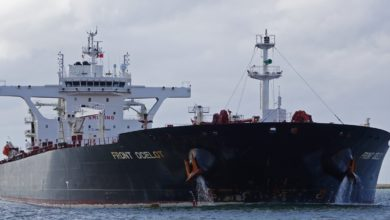Photo of Frontline's disappearing dividend 'speaks volumes' on tanker fears