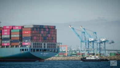 Photo of Federal Maritime Commission  expands investigation of ports' demurrage, detention problems