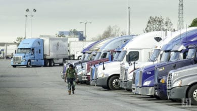 Photo of Employment report: Strong but not record-breaking increase in trucking jobs