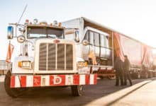 Photo of QSL buys out Groupe Robert's stake in heavy-haul carrier