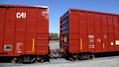 Photo of CAI International sells railcar fleet to Infinity Transportation