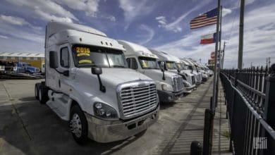 Photo of Drilling Deep: The upturn in the market for used trucks
