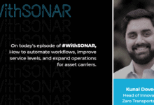 Photo of Optimizing your work assets — #WithSONAR (with video)